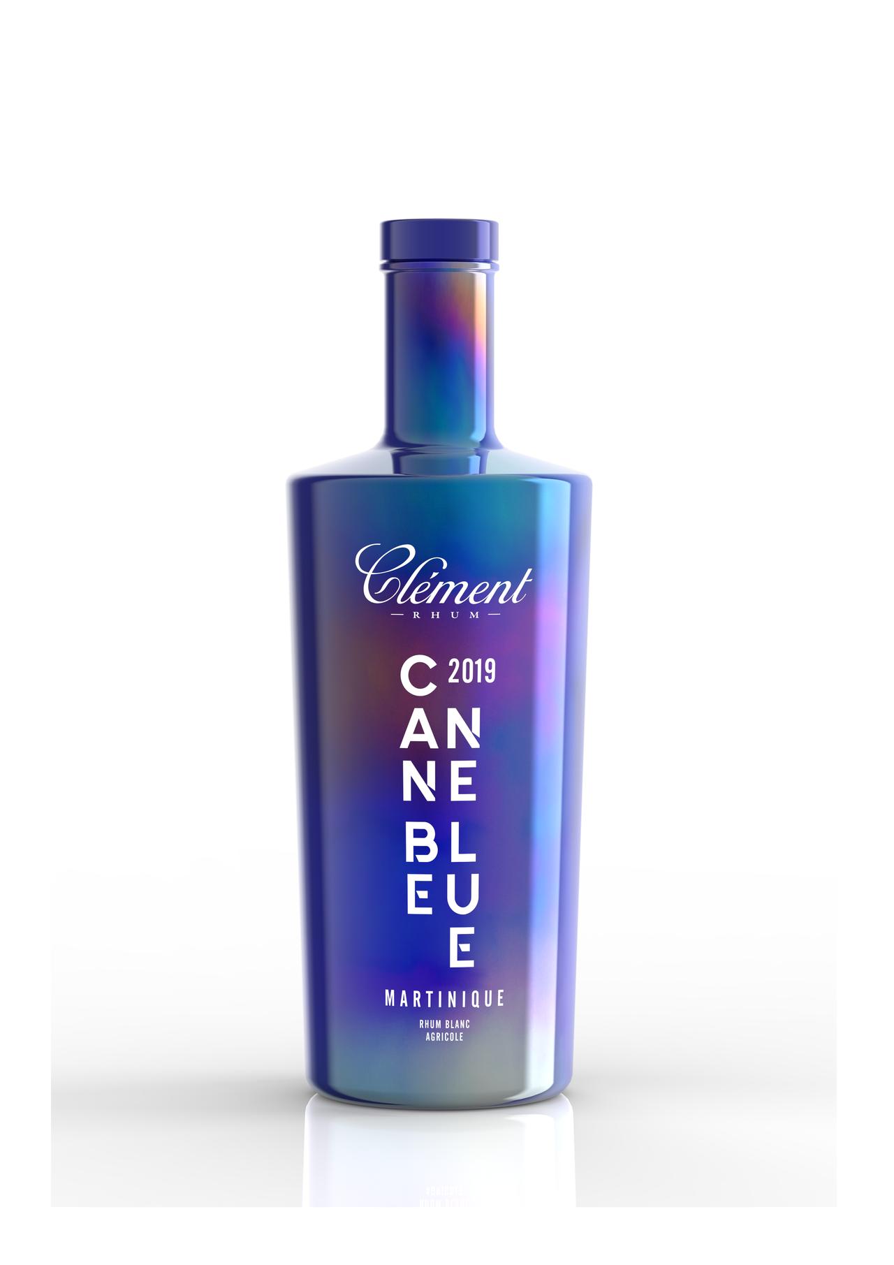 Clément. Rhum blanc ideal pour le ti-punch